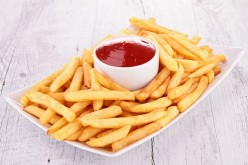 How To Make French Fries Like McDonald's At Home