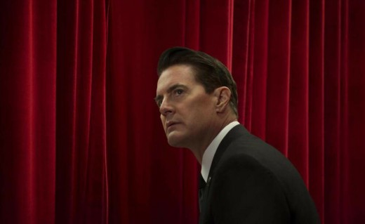 Kyle MacLachlan returns as Agent Dale Cooper on SHOWTIME