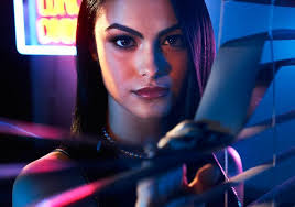 Camila Mendes is a Brazilian American actress and her role as Veronica Lodge is her first main role. She was seen in a commercial for IKEA which was actually her first acting job.