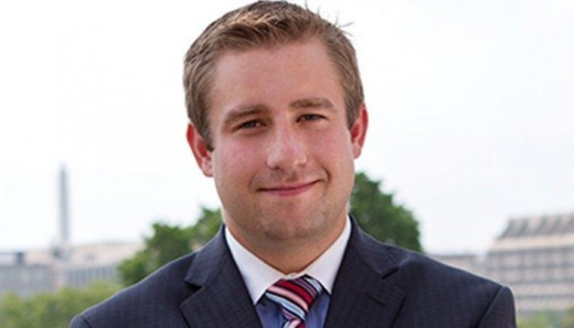 Seth Rich, whose murder is something we little people shouldn't concern ourselves with. Right, Derek Hunter?
