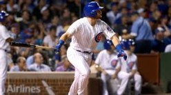 Chicago Cub Ian Happ Analysis