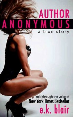 """Author Anonymous""-The Dark Side Of Romance Writing (A Review)"