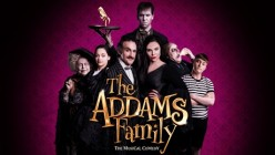 The Addams Family: The New Wimbledon Theatre