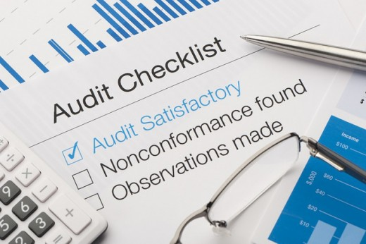 Conduct Security Audits