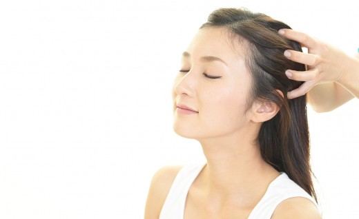 Regular Massaging of the Scalp is Important