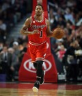 Derrick Rose and His Leadership Woes
