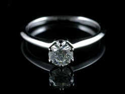 Buying a Diamond Engagement Ring for Your Lovey-Dovey
