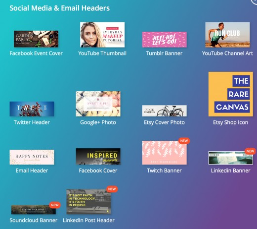what is canva and why you should use it hubpages