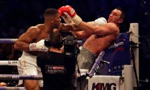 In one of the best heavyweight title fights in boxing history, both men hit the deck and showed heart before Anthony Joshua prevailed via 11th round knockout.