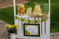 How To Make Tons Of Money From A Lemonade Stand