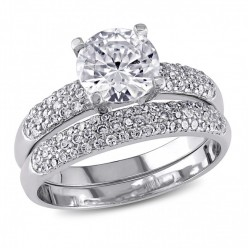 Wedding Rings You'll Never Want To Take Off