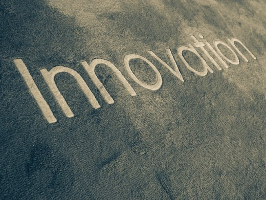 Innovative Mindset