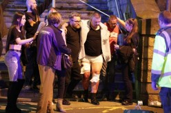 Terrorist (s) Murdered Adults And Children Alike In Manchester, England....