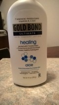 My Review of Gold Bond Healing Lotion