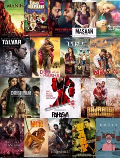 Best Hindi Movies 2015