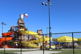 Rock'N River Water Park Old Setters Park