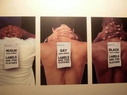 The Affect of Labels in our Society.