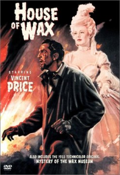 House of Wax (1953) Movie Review