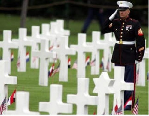 Please Honor Our Brave Men and Women Who Gave Their All on This Memorial Day