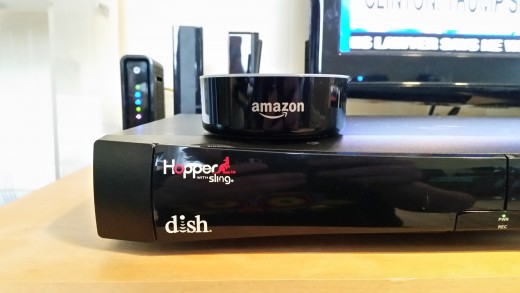 Alexa has finally been integrated with the Hopper family of receivers, making DISH the first TV provider to add this feature to their services.