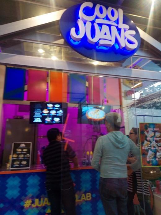 Cool Juans