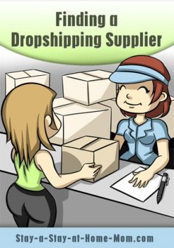 Get To Work With The Top Dropshipping Suppliers