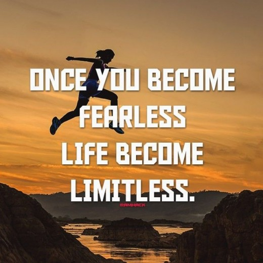 A great Limitless quote to follow