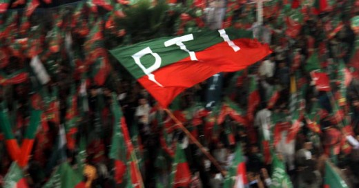 Pakistan Tehreek-e-Insaf, or PTI for short, is ruling the Province since 2013. The party has given space to women in the politics like no other.