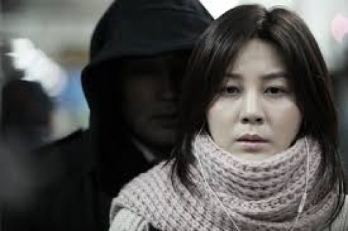 Kim Ha-neul won the 2011 48th Grand Bell Awards and 32nd Blue Dragon Film Awards as Best Actress.