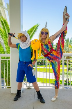 Alston Stephanus— The Indonesian Cosplaying Superstar Comes to Orlando to Play