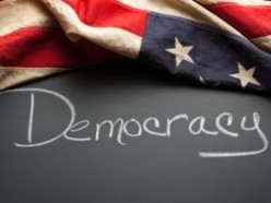 The Evolution of Democracy in America