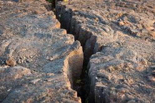 Earthquakes have been known to cause catastrophic damage and far too many deaths.
