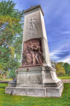 St. Louis Confederate Memorial