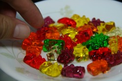How to Make Alcohol Gummy Bears
