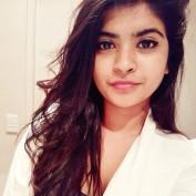 Rakshita Kumar profile image