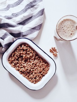 Granola Vs Protein Bars: Which One Is the Best for You?