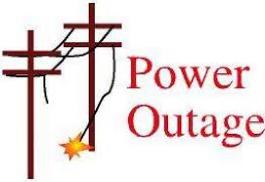 Power Outages Why?