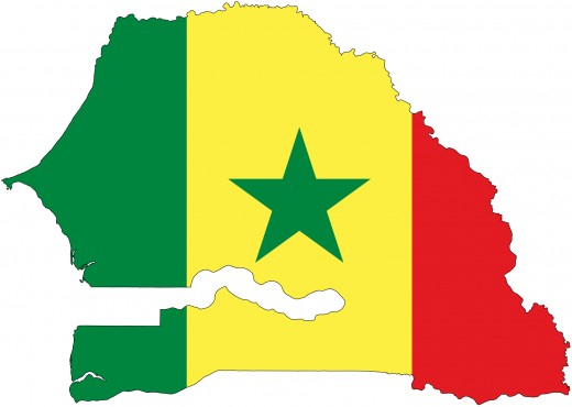 A West African country that is a model of the mingling of French and African influences, Senegal has a host of various values treasured deeply.