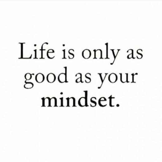how to teach positive mindset