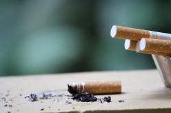 The Good Side to Nicotine