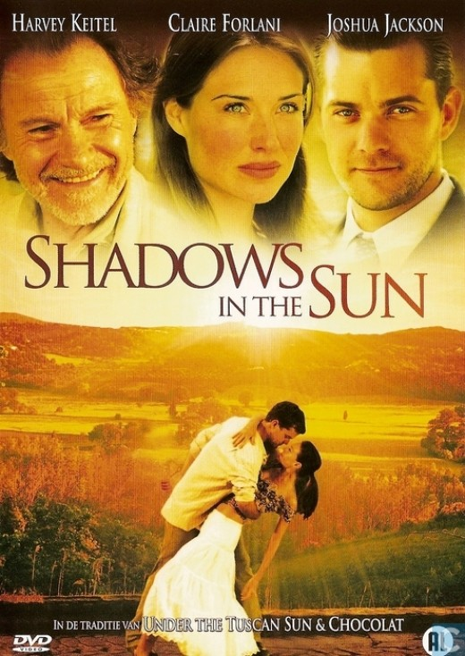 Watching Shadows of the Sun on Netflix is my idea of a good time