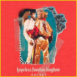 Review of Halsey's Hopeless Fountain Kingdom