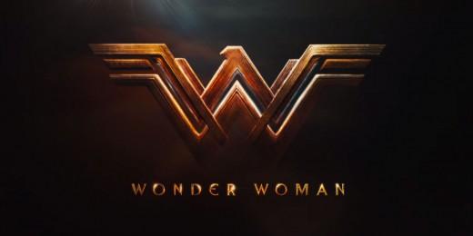 Wonder Woman Eagle