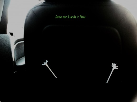 Arms in Seat