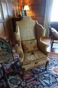 Brocatelle - Traditional Embossed Upholstery Fabrics