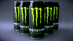 Top 10 Insane Monster Energy Drink Facts