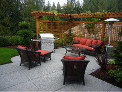 How to Design a Patio - 4 Guiding Principles