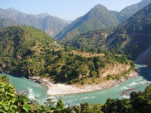 Himalayan splendor 1