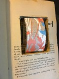 Turn an old book into your secret stash