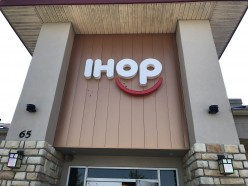 IHop & Our Disconnect from Real Food